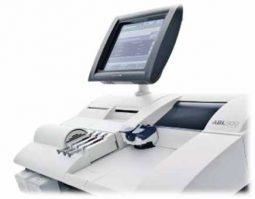 Blodgasinstrument ABL800 FLEX