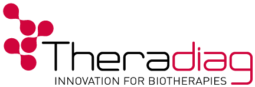 Theradiag logo