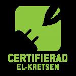 Logotype el-kretsen