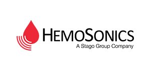 logotype Hemosonic